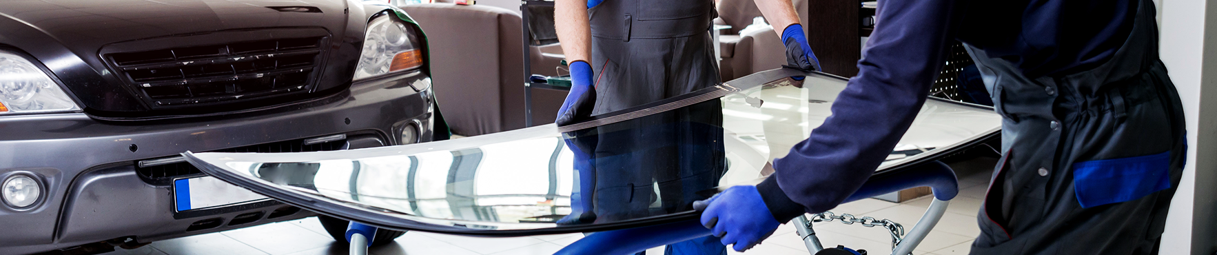 Auto Glass Appointment